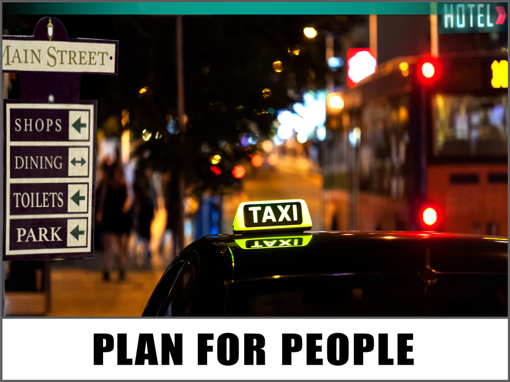 PLAN FOR PEOPLE