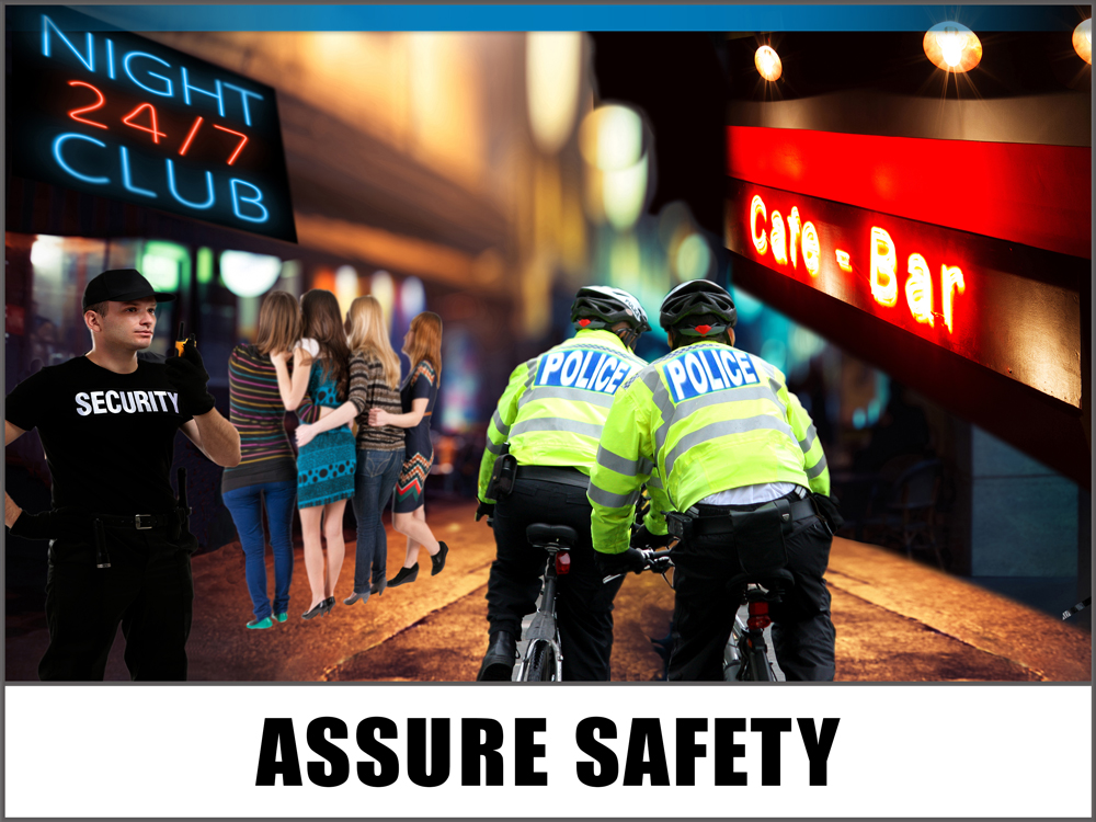 ASSURE SAFETY